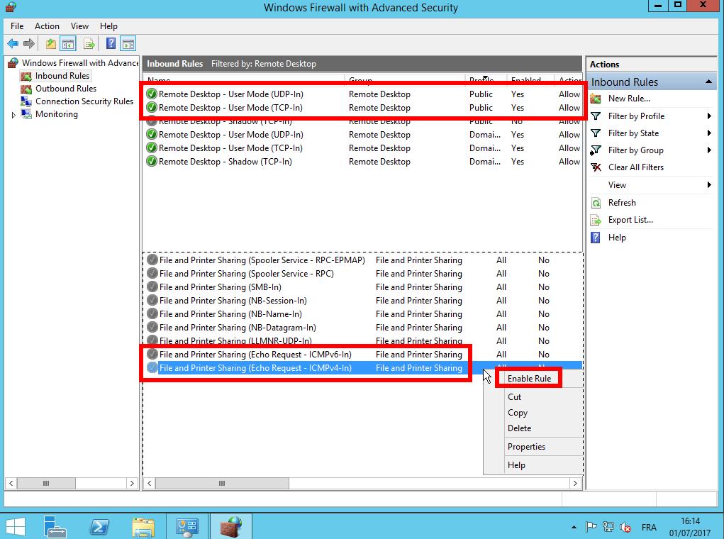 Vps windows server 2012 r2 standard edition 64 bits - Bureau a distance windows server 2012 ...